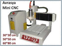 Avrasya Mini CNC Router EkoMini