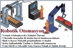 Robotik Otomasyon Kategori